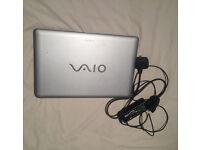 Laptop Sony Vaio Model PCG-7171M