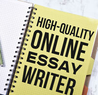 PROFESSIONAL ESSAY WRITING  - BEST IN THE BUSINESS!