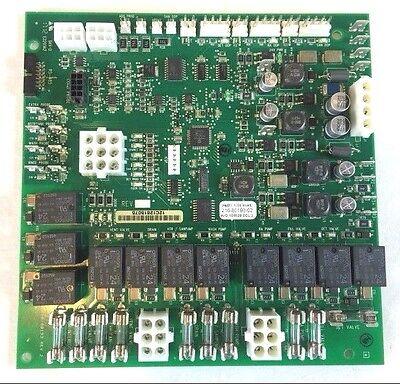 New Ecolab 9663-2045 Dishwasher Dishmachine Main Control Board Controller Pcb