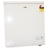 TECO 145L Chest Freezer (White) Southport Gold Coast City Preview