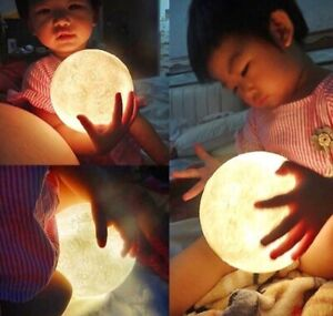 MOON LAMPS! New in box $25.00