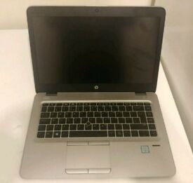 HP Elitebook 840 G3 i-7 6500 8GB RAM