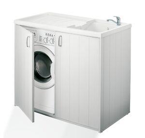 Mobile-coprilavatrice-universale-con-lavatoio-109-cm-in-resina-interno ...