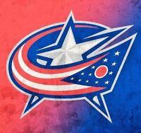 ★✰ Leafs v BLUE JACKETS1▬-$20 Off!▬PLAT.GOLD.GREEN.PURPLE▬ W0113
