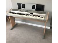 Original YAMAHA portable grand piano