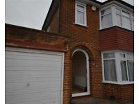 3 Bed semi-detached House - To Let (Stanmore)