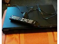 Samsung freeview plus dvd player
