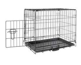 Small dog/puppy cage