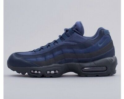 Nike Air Max 95 Essential - Squadron Blue - With box— Size 7 —Free Postage