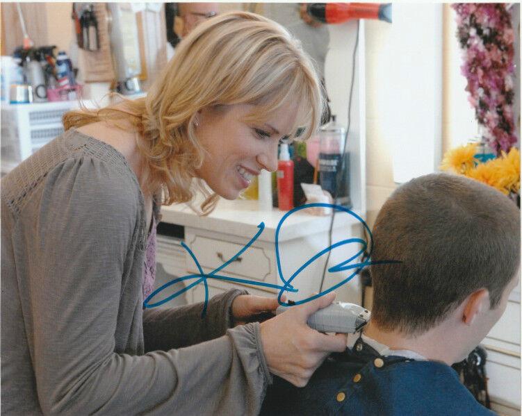 Kim Dickens  Autographed Signed 8x10 Photo COA