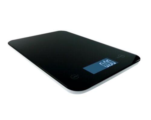 Vitagoods Professional i-Weigh Kitchen Digital Scale - Black VGP-907