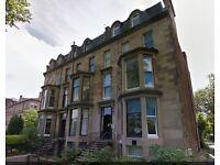 1 bedroom flat in Kelvin Drive, West End, Glasgow, G20 8QN