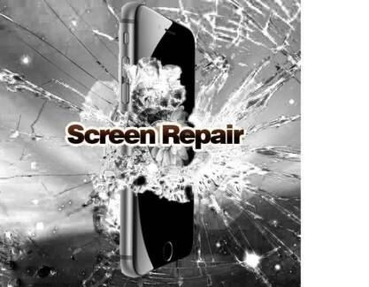Cheapest iPhone 4/5/5s/6 & Samsung Galaxy, SONY, LG screen repair Heatherton Kingston Area Preview