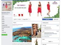 Marketing/ Social Media/Advertising Freelancer