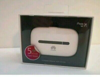 Huawei E5330 3G-WLAN-Hotspot-Modem - Weiß online kaufen
