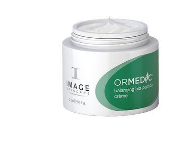 Image Skincare Ormedic Balancing Bio Peptide Creme Cream 56 7G Free Ship  Ibea