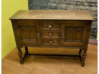 SALE NOW ON!! Small Sideboard - Can Deliver For FREE Locally On Orders Over £100
