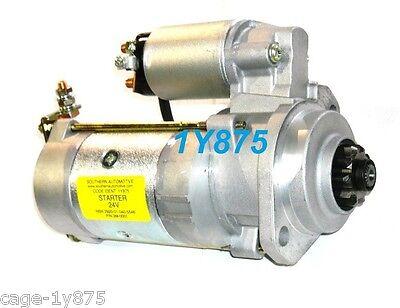 STARTER 191-1604 ONAN GENERATOR 24-32V 2920-01-040-5546 MHP7101T 191-1550