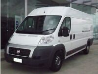 Man and Van - courier services