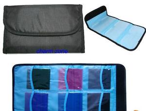 6-Pockets-Filter-Lens-Case-Bag-FOR-Gradual-ND2-ND4-ND8-CPL-UV-COKIN-FILTER