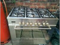 Unbelievable (OFFER) Industrial Griller and Cooker for FOR SALE!!!