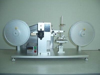 New Rca Abrasion Wear Tester Testing Machine 7-ibb S