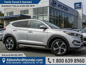2017 Hyundai Tucson SE ACCIDENT FREE & GREAT CONDITION