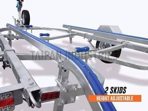 EOFY Stock Clearance 4M Boat Trailer Drive-On Skid Type Tinny Sunshine Coast Region Preview
