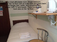 Guesthouse Room Skegness From Only £35 a night.