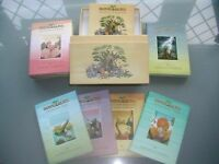 Bushtales - Box Set & Disc Childrens Books Excellent Condition!