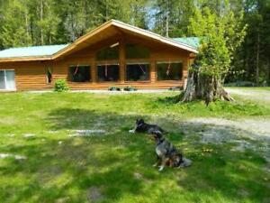 2540 N SALOOMPT ROAD Bella Coola, British Columbia