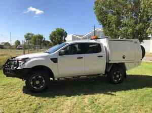 2012 Ford Ranger Ute **12 MONTH WARRANTY** Coopers Plains Brisbane South West Preview