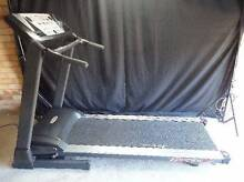 TREADMILL - HEALTHSTREAM - in great working order Yeronga Brisbane South West Preview