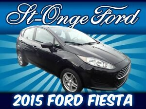 Ford Fiesta S 2015 Mags!