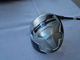 Taylormade SLDR Driver, 12* with headcover and adjuster tool