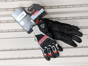 Brand New Rev'It Sand 3 Motorcycle Gloves (Size L)