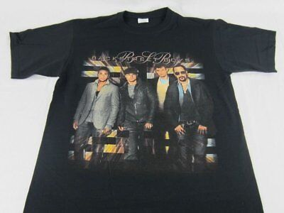 New Womens Mens Backstreet Boys Bsb This Is Us Tour 2010 T Shirt Size S M L