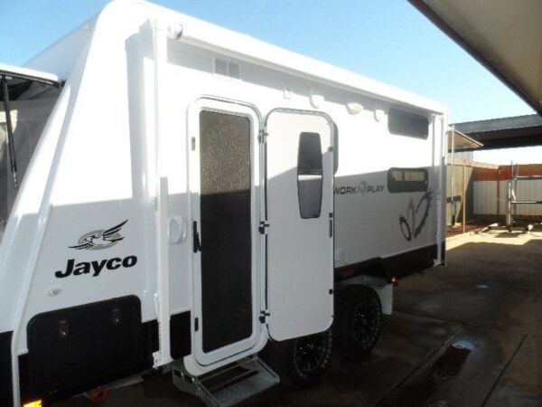 Jayco Work And Play Price Jayco Work n Play 17.51-2 ob