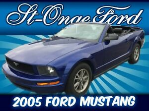 Ford Mustang Cabriolet - Convertible  2005