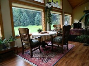 House on 70 Acres in Bella Coola Valley Williams Lake Cariboo Area image 7