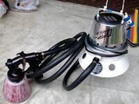Apollo Spraymate HVLP paint Spraying Kit