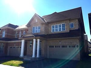 ....4 Bedroom & 3.5 Bath with 4 Car Parking -Milton 1457 Laurier