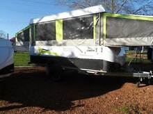 SWAN OUTBACK JAYCO CAMPER TRAILER 2015 Griffith Griffith Area Preview