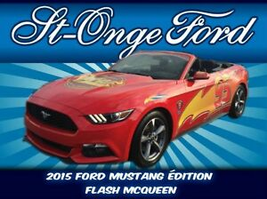 Ford Mustang Cabriolet - Convertible V6 2015