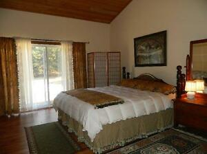 House on 70 Acres in Bella Coola Valley Williams Lake Cariboo Area image 4