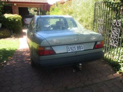 Mercedes 260E Sedan Highgate Unley Area Preview