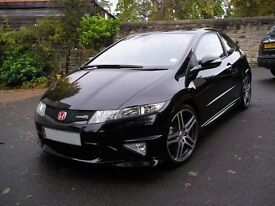 CIVIC TYPE R GT - RARE 2 OWNER FSH EXAMPLE!!