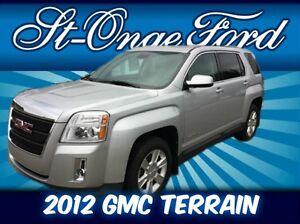 GMC Terrain SLE-1 2012
