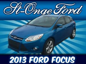 Ford Focus SE 2013, MAGS et Systeme SYNC!