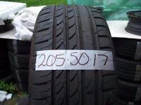 205 50 17